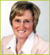 Maria Neumair, Kassiererin Vorstand HWF Erding