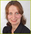 Christine Zoller Vorstand HWF Erding